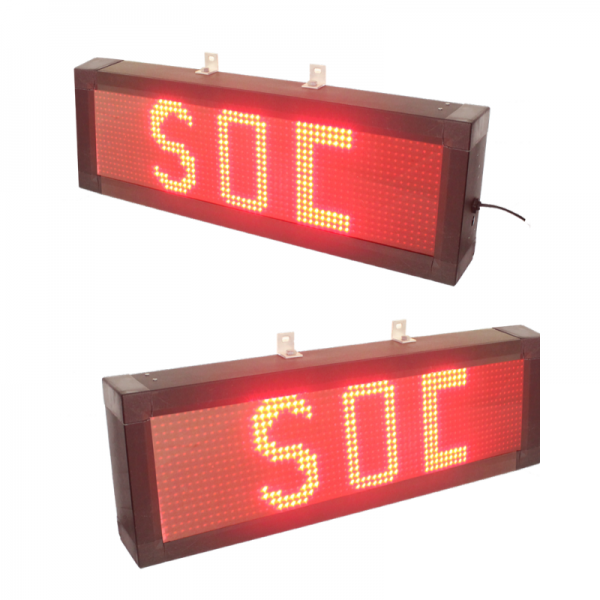 Digital Load Display for Load Cell