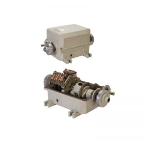 Grab Differential Limit Switch