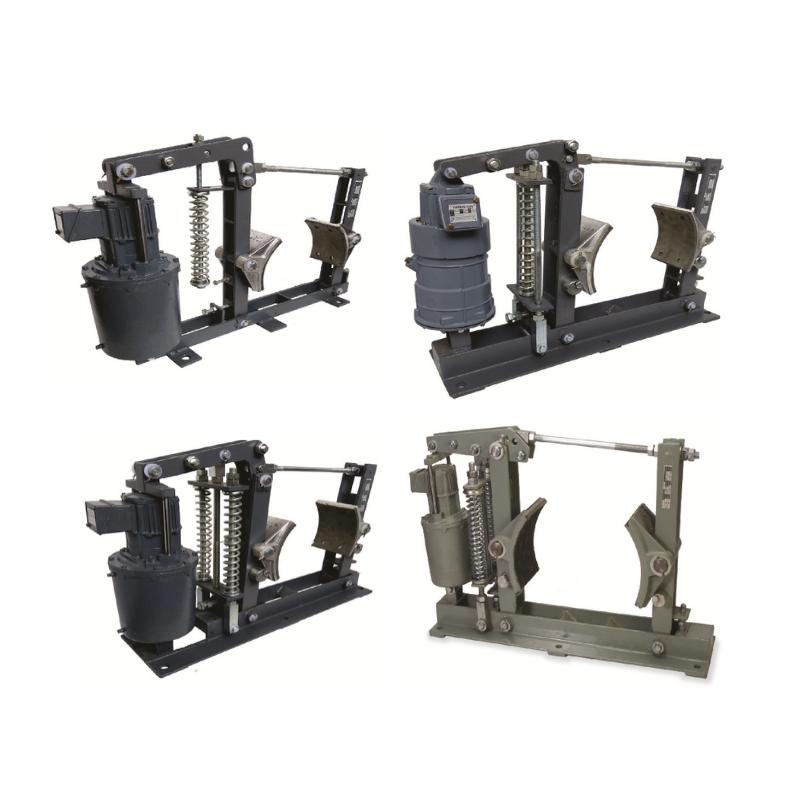 Thruster Brake Mill Duty