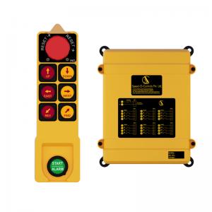 Sky 301 Radio Remote Control System