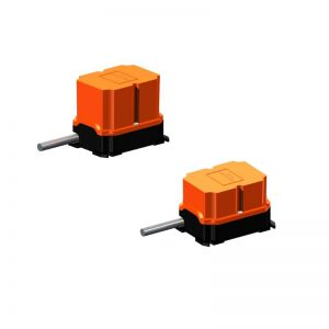 Worm Drive Rotary Geared Limit Switch