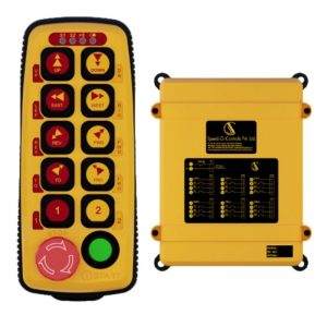 Sysca 10D Radio remote Control System